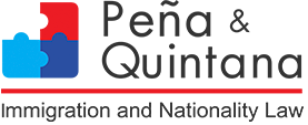 Pena & Quintana, PLLC immigration and nationality law